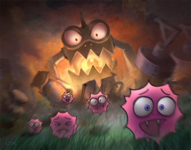 Is Backyard Monsters Dead?