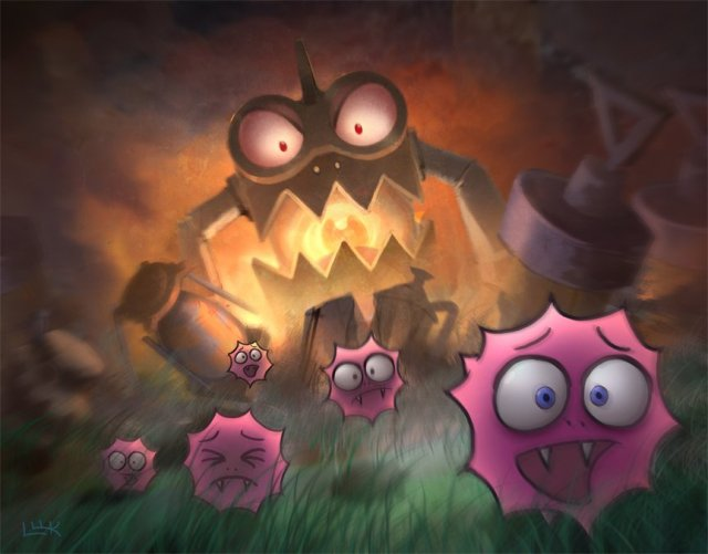 Kixeye Backyard Monsters is backyard monsters dead? | the backyard monsters blog