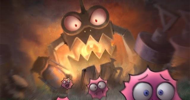 Is Backyard Monsters Dead The Backyard Monsters Blog