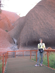 Uluru - Austrália