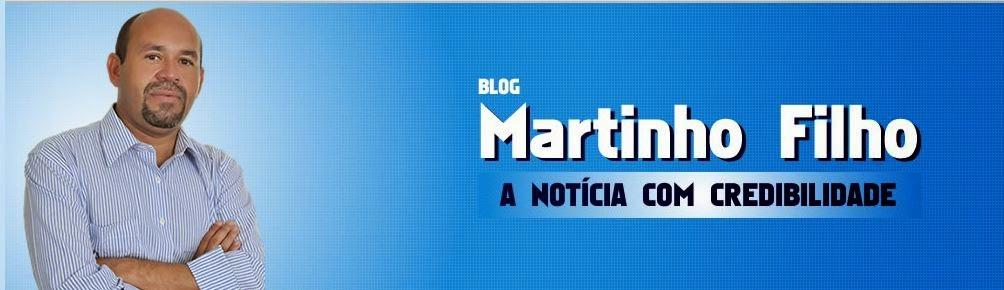 BLOG MARTINHO FILHO