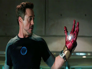 Iron Man 3 could be released in Europe