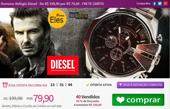 http://www.tpmdeofertas.com.br/Oferta-Homens-Relogio-Diesel---De-R-19990-por-R-7990---FRETE-GRATIS-884.aspx