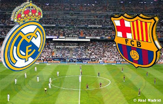 Real Madrid Vs Barcelona ¡El Derbi del mundo!