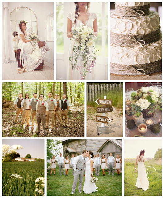 rustic wedding dress, rustic cake, farm venue, rustic venue, rustic groom