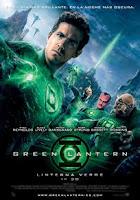 Cartel de la película Green Lantern
