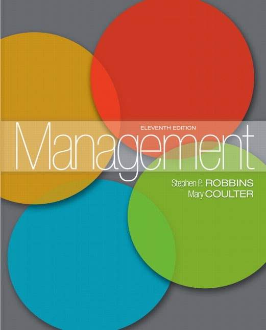 Free Download Management 11th Edition By Stephen P Robins