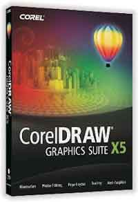 keygen corel draw x5