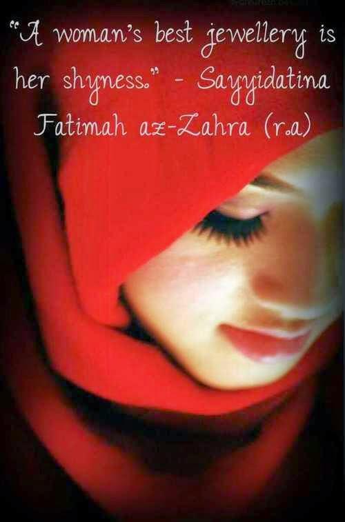 Cara Sayyidatuna Fatimah Az Zahra Memohon Maaf Kepada Suaminya