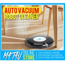 Auto Robot Cleaner - Microfibre Smart Robotic Dust Cleaner