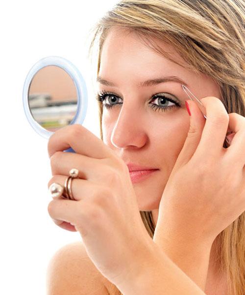 360minutos las cejas perfectas para t for Cejas para cara ovalada