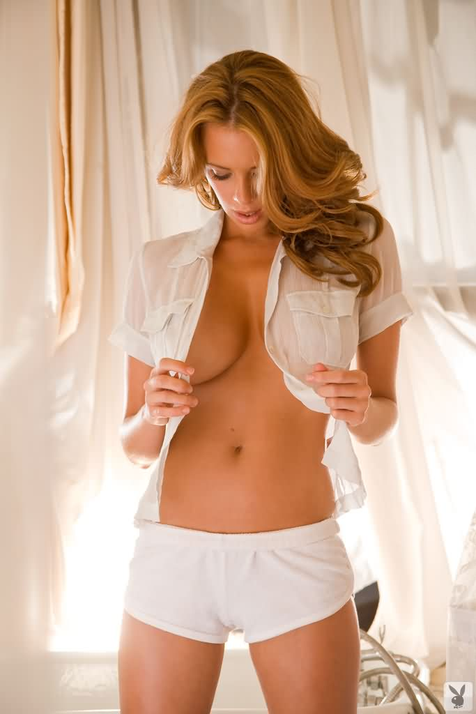 Sharae Spears Nude Video 4