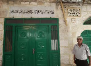 في مسجد الحيات عندما قهرت القدس، الأفاعي بالسحر..!
