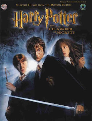 Harry Potter and the Chamber of Secrets BRRip 720p Mediafire