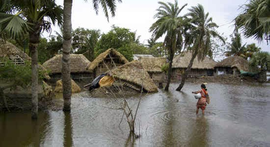 Study Notes & Study Guides: Paragraph - Flood in Bangladesh