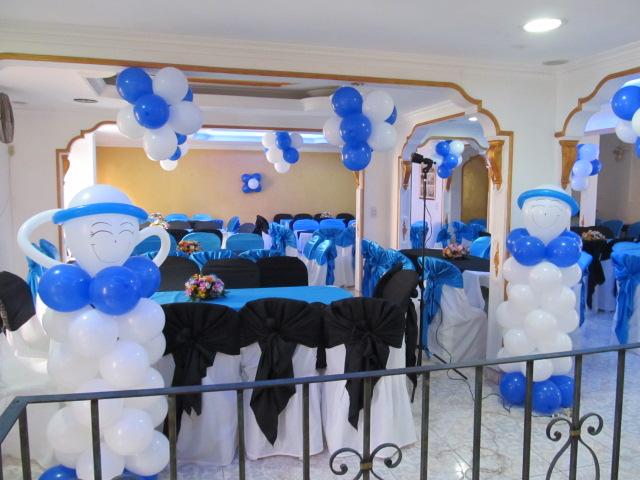 Gb eventos primera comunion for Decoracion los angeles