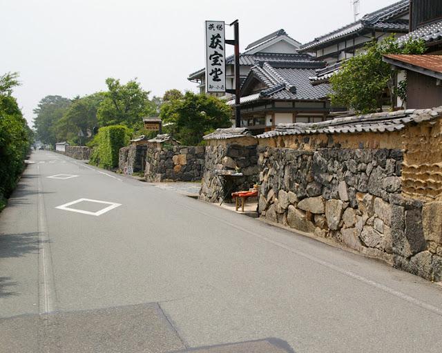 Hagi, Yamaguchi  - Japan