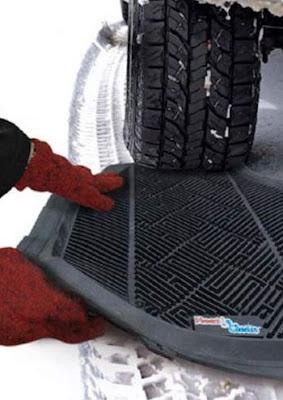 5 Easy Car Hacks to Get You Through Winter