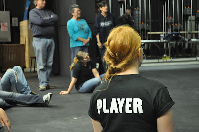 Improv with The National Players