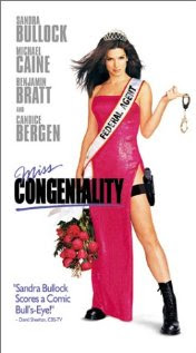 Miss Congeniality 2000 Hindi Dubbed Movie Watch Online