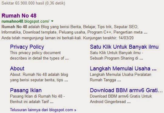 cara-efektif-mendapatkan-sitelinks-google-serp