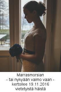 Marrasmorsian