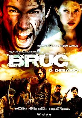 Bruc: O Desafio - DVDRip Dual Áudio
