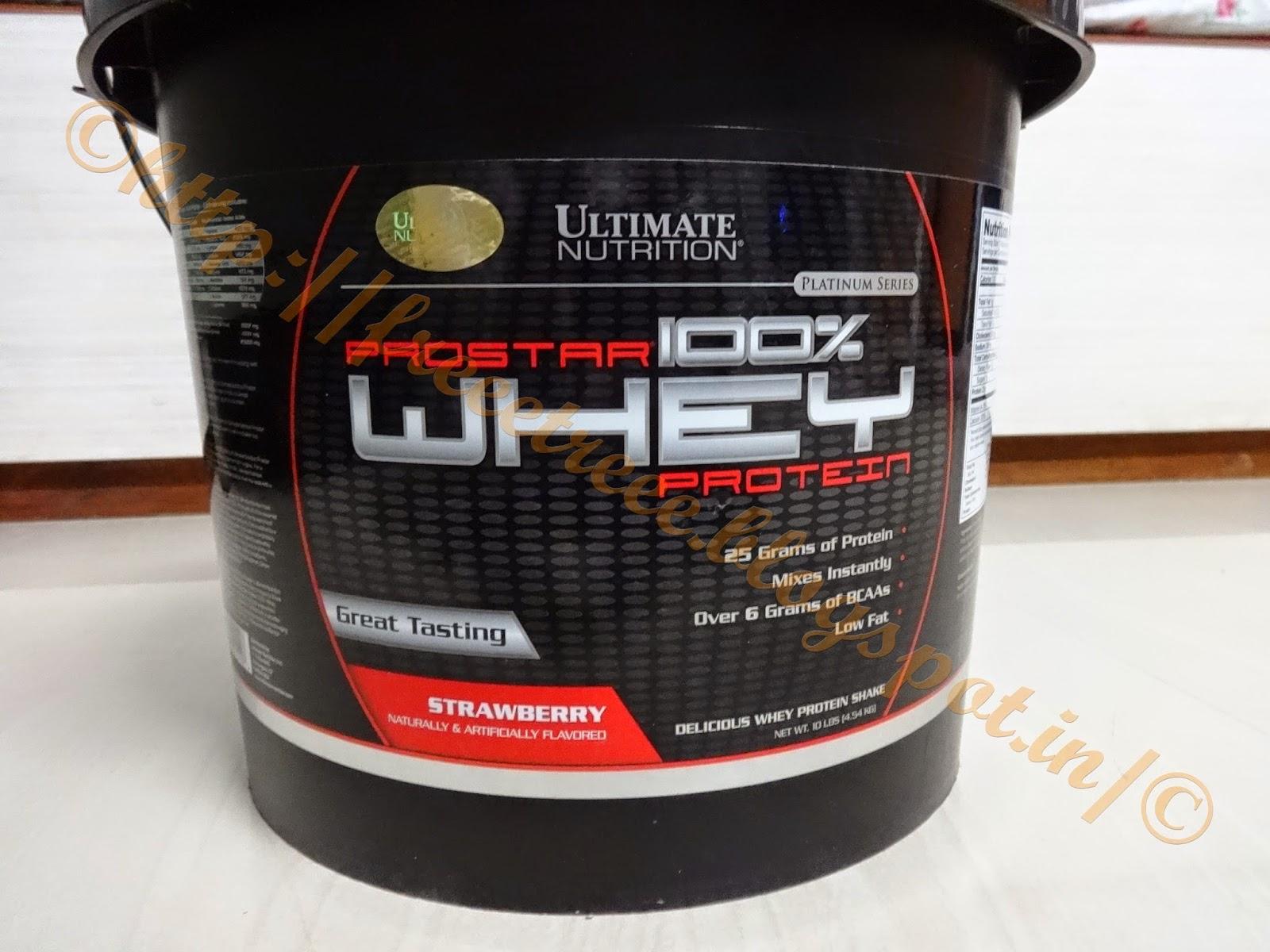 купить протеин whey prostar 100 whey protein