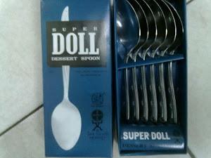 Sendok Doll
