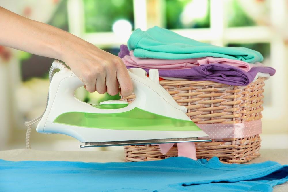 Consejos para perfumar la ropa y que siempre huela a nueva - Planchado de ropa ...