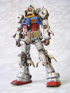 PG RX-78-02 Gundam