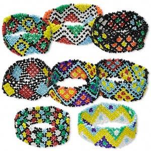 Seed Bead Bracelet Patterns6
