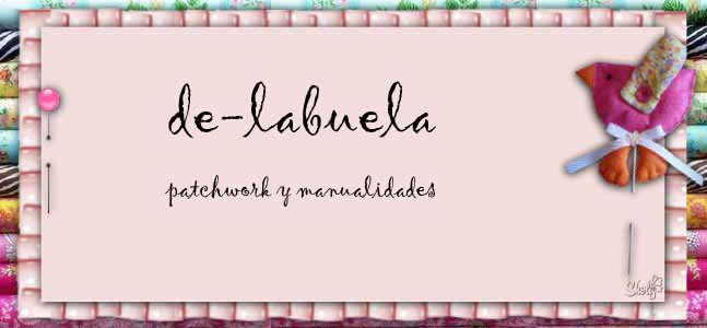 de-labuela
