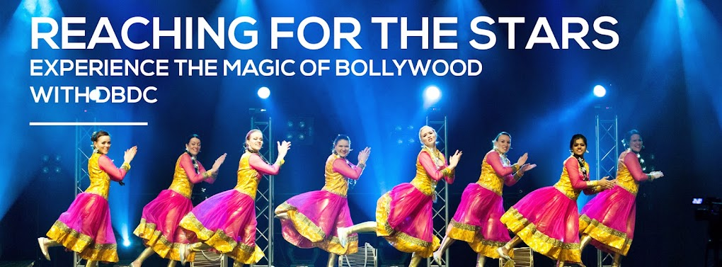 Danny's Bollywood Dance Crew - DBDC