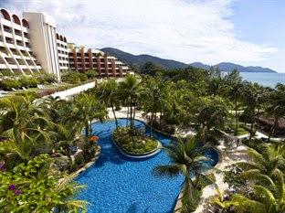 Hotel Bintang 5 di Penang - PARKROYAL Penang Hotel