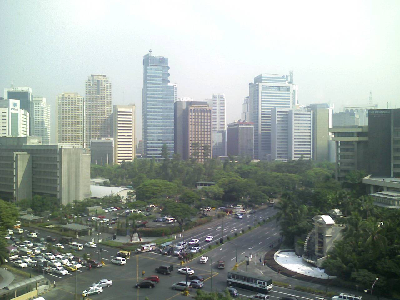 Manila City Philippines