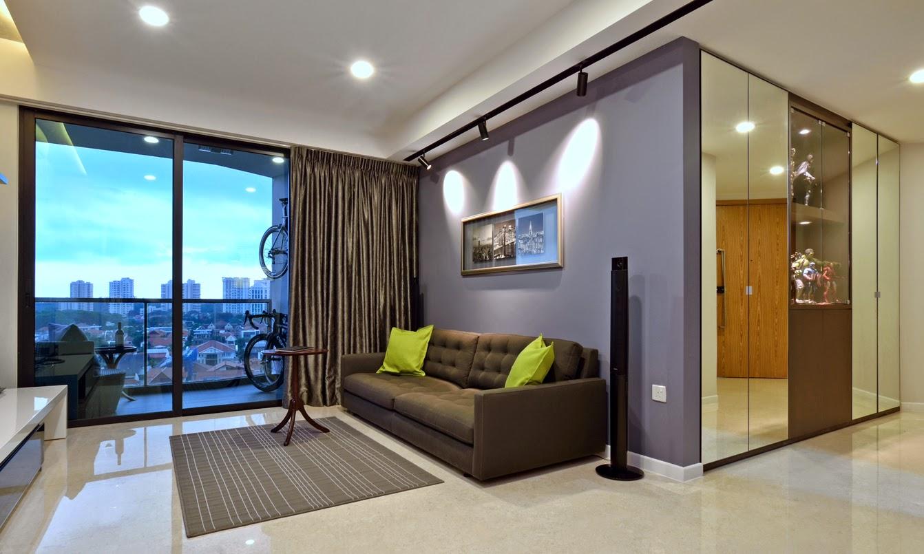 home rejuvenation by knq ociates april 2016 - Home Decor Singapore