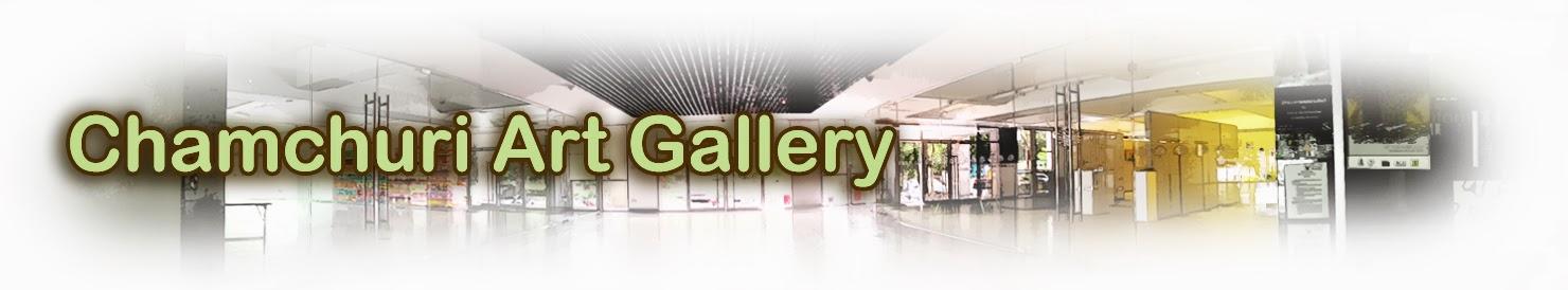 chamchuri art gallery