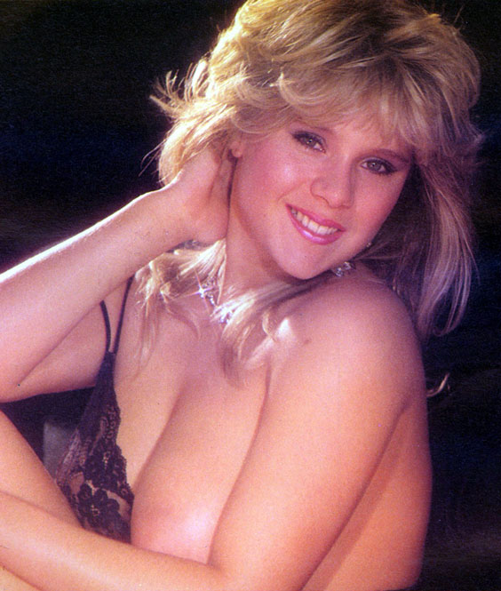 samantha fox hot for you