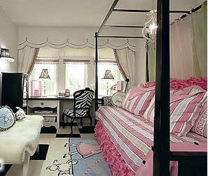 plus- Decorating Ideas For Teen Girls Rooms - Decorating Ideas For Girls