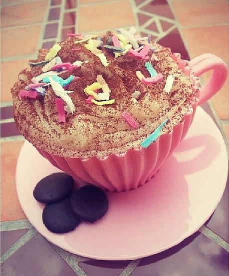 aboutcolours, cupcake, vegan