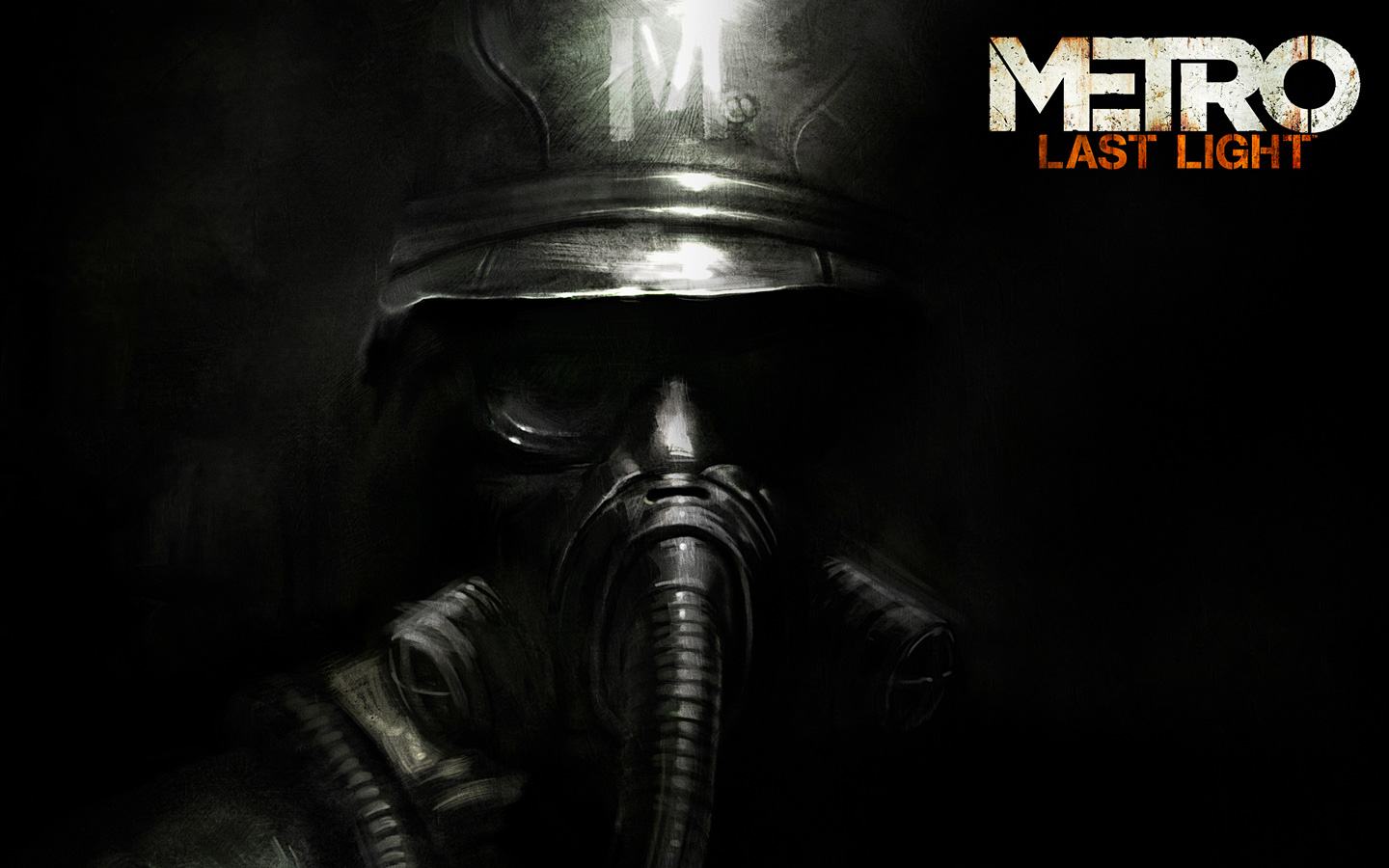wallpapers hd wallpapers metro last light game 2013. Black Bedroom Furniture Sets. Home Design Ideas