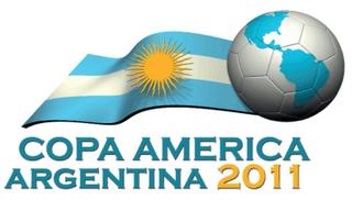 Copa América 2011 - FIFA EDITION