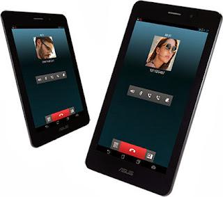 ASUS fonepad tablet 7 inci dengan fungsi telepon - Berita Gadget