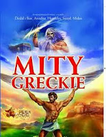 (141) Mity greckie