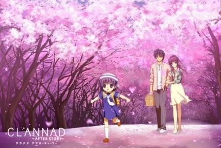 film anime tersedih