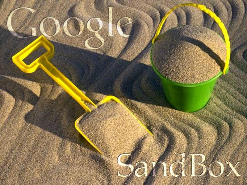 Bagaimana Cara Kita Mengetahui Blog / Artikel Masuk SandBox