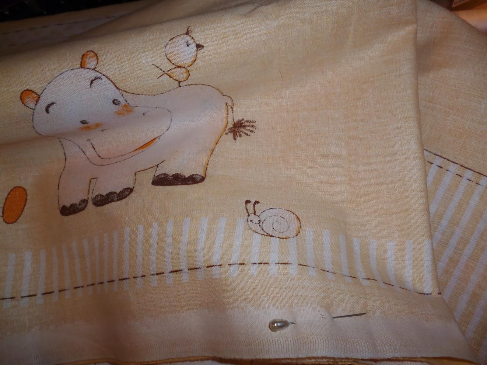 Как сшить пододеяльник для детского одеяла с молнией пошагово фото