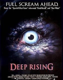 Bạch Tuộc Khổng Lồ - Deep Rising, Phim Hay Online, Xem Sex Online, Loan Luan Hay HD