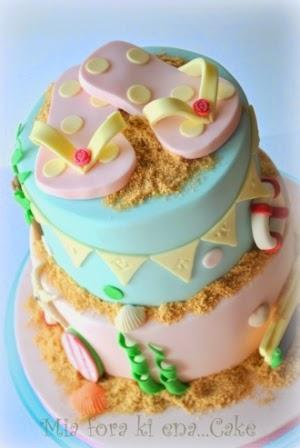 Τούρτες-μπισκότα-cupcakes